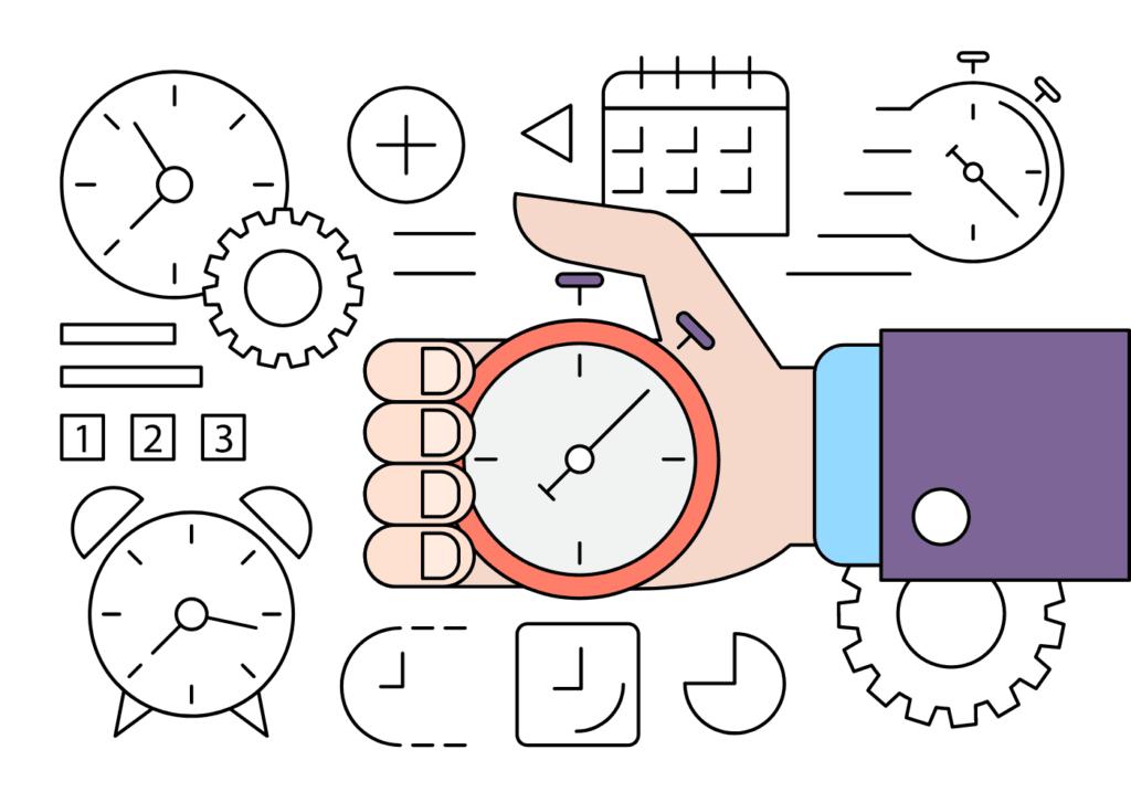 André Lobo - Como construir uma rotina de trabalho - Bloco de tempo
