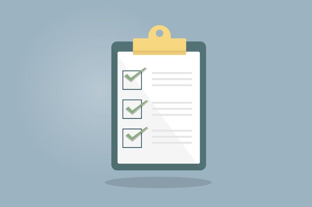 André Lobo - Como construir uma rotina de trabalho - Lista de tarefas
