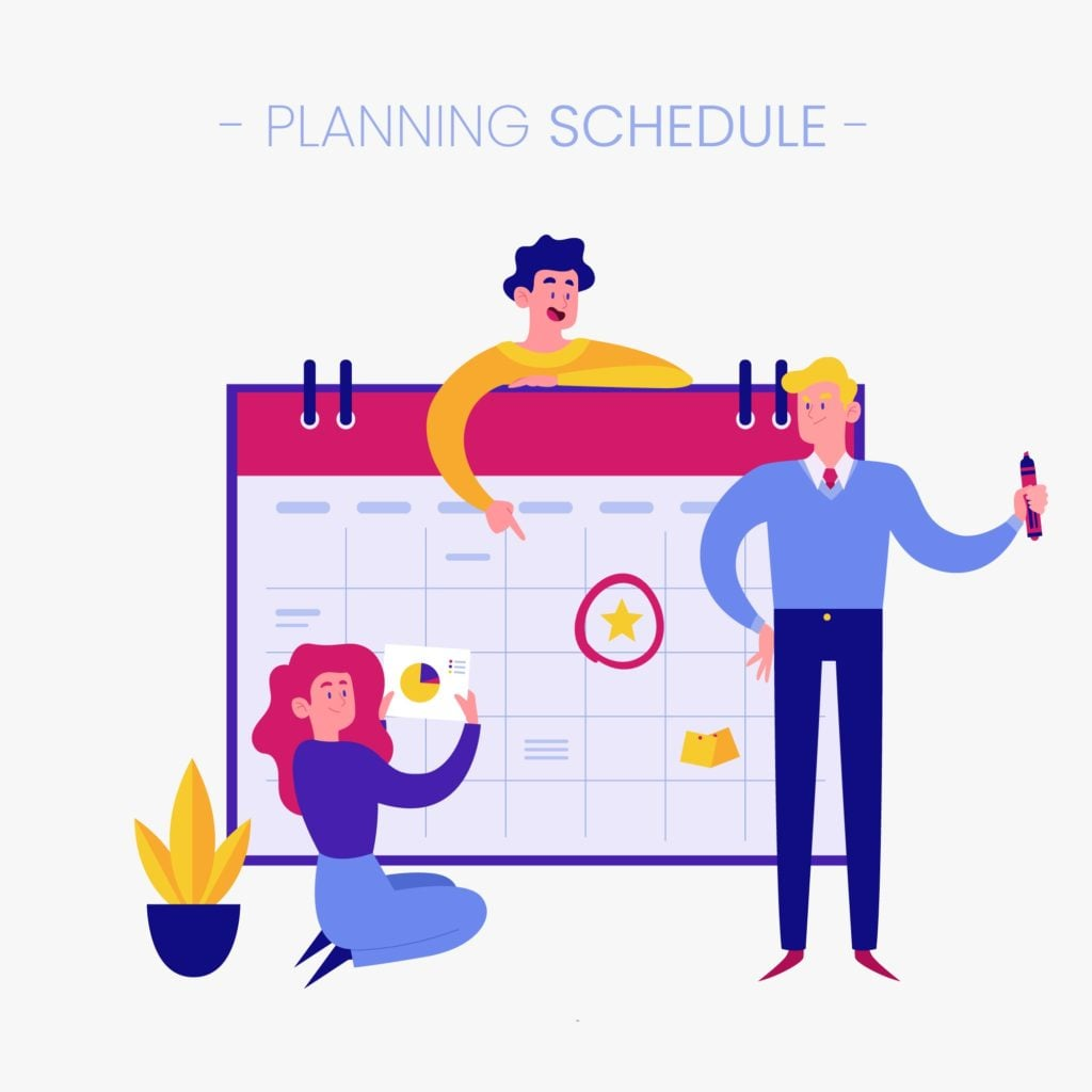 André Lobo - Como criar uma rotina de trabalho - Dia e hora