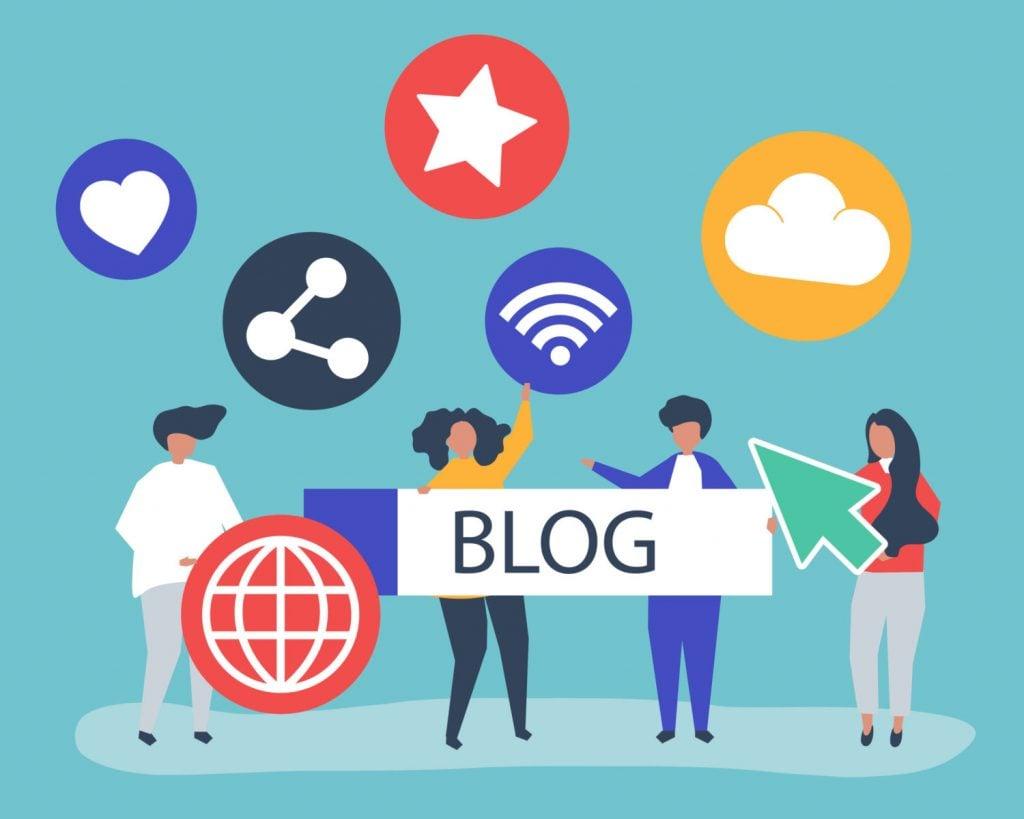 André Lobo - Porque criei esse blog de empreendedorismo digital