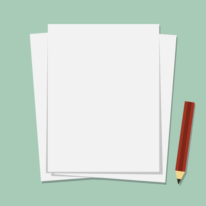 Como ter disciplina - Escreva o que te motiva