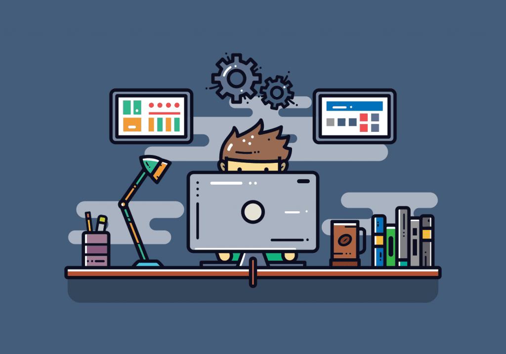 Empreendedorismo - Programador