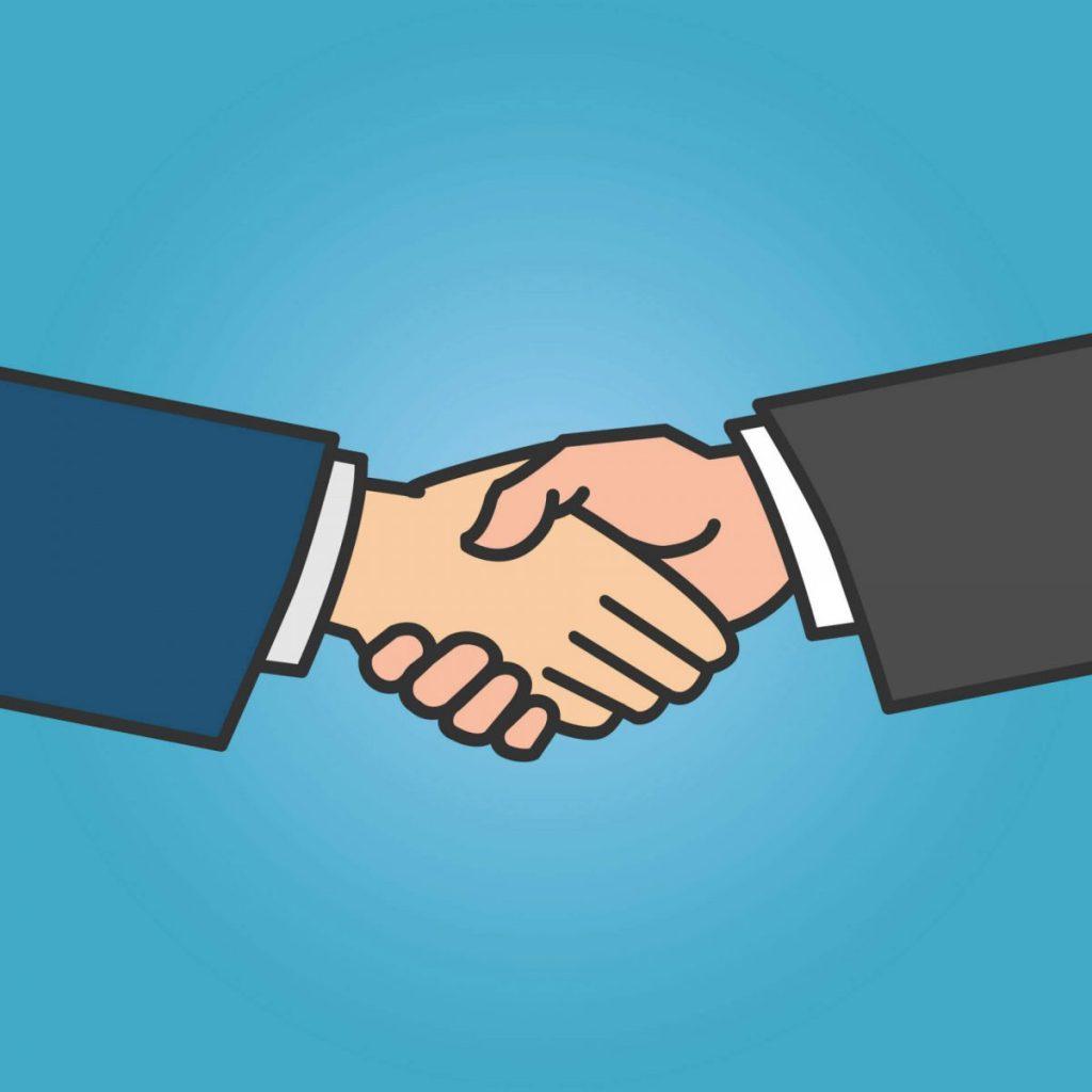 Como Empreender - Firme parcerias