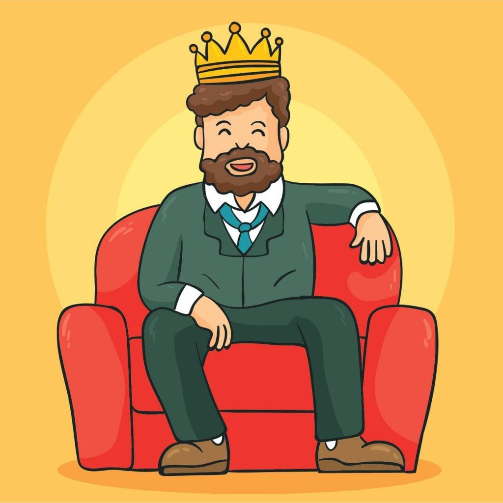 O que e Marketing de Conteúdo -  Benefícios- Autoridade