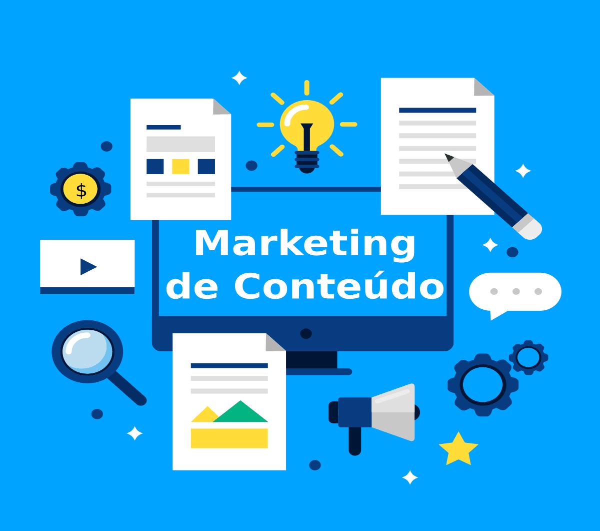 O que é Marketing de Conteúdo e Como Ele Vai te Ajudar a Vender Mais