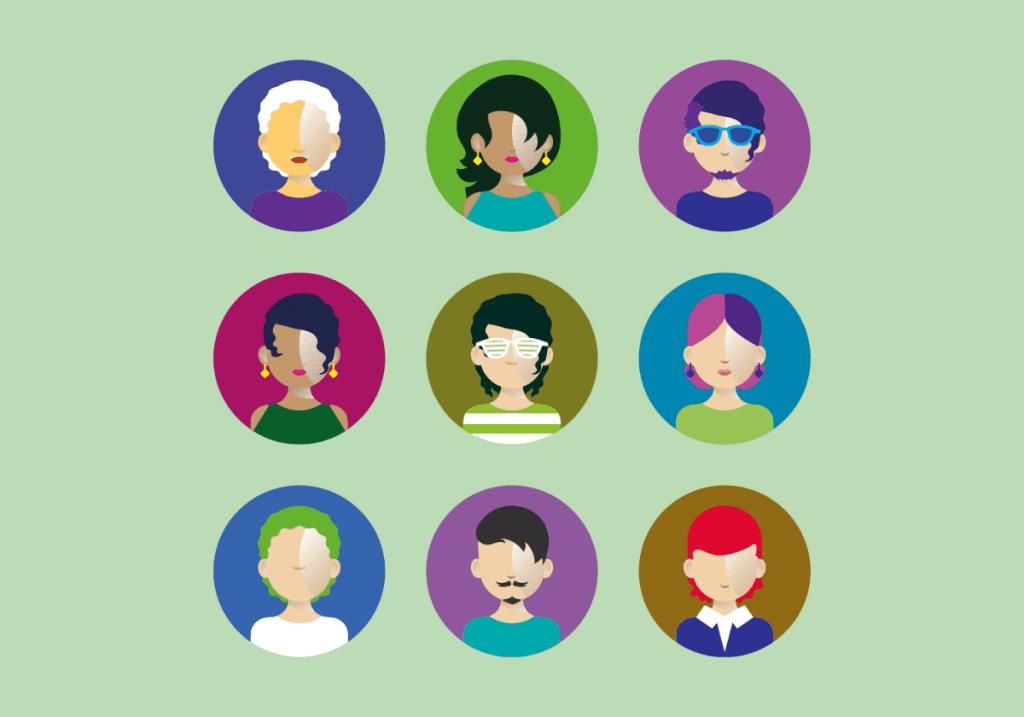 O que é Persona? Persona é a representação do seu cliente ideal