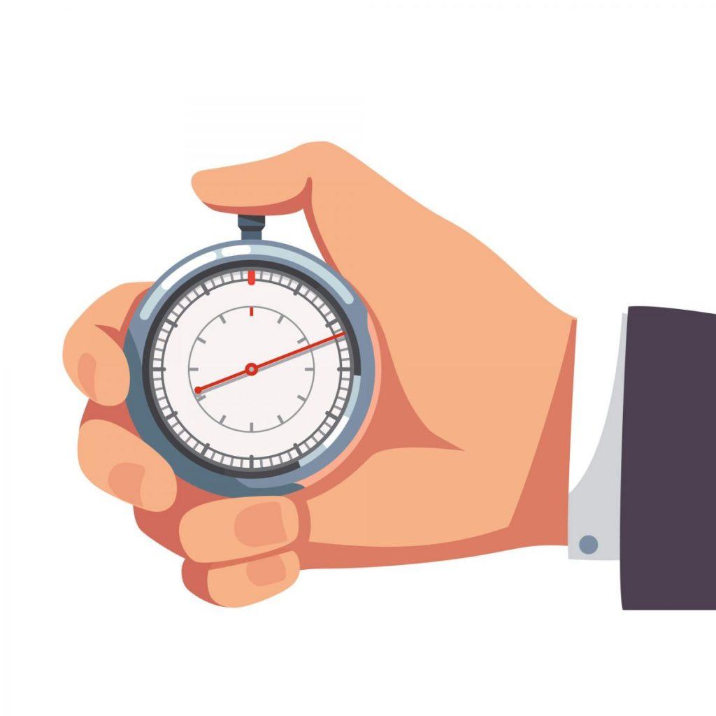 Como Empreender mesmo com o Tempo contado